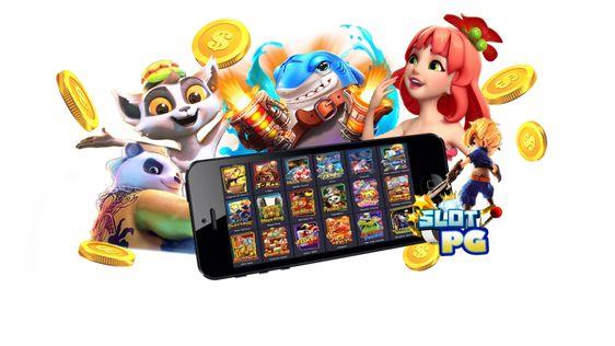 Download online games online slots